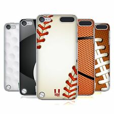 HEAD CASE DESIGNS BALL COLLECTION CASE COVER FOR APPLE iPOD TOUCH 5G 5TH GEN