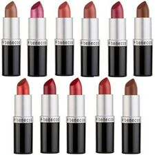 Benecos Natural Lipstick 4.5g All Shades Available FREE P&P