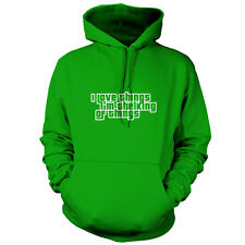 I Love Things I'm The King Of Things - Unisex Hoodie - 9 Colours - Gaming