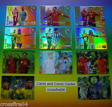 Panini WM 2014 Fifa World Cup Brasil Top Master/ Double Trouble aussuchen/choose