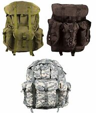 ALICE Packs Military Type Hiking Camping Framed Rucksack Backpack Pack w/ Frame