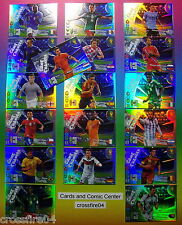 Panini WM 2014 Fifa World Cup Brasil Game Changer aussuchen / choose