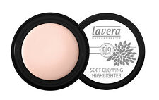 Lavera Soft Glowing Highlighter 4g. All Shades Available **FREE P&P**