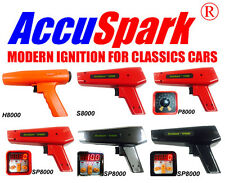 AccuSpark Ignition timing strobe Light/lamp