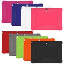 Amzer Silicone Skin Jelly Soft Case Screen Guard GALAXY NotePRO TabPro 12.2 T900