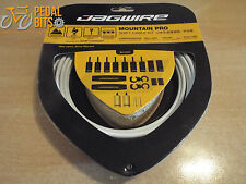 Jagwire Mountain Pro Shift MTB / Mountain Bike Gear Cable Set