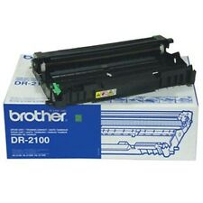 GENUINE BROTHER DR-2100 ORIGINAL IMAGING DRUM UNIT FOR HL / DCP / MFC PRINTERS