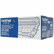 GENUINE BROTHER DR-3200 / DR3200 ORIGINAL LASER PRINTER DRUM UNIT