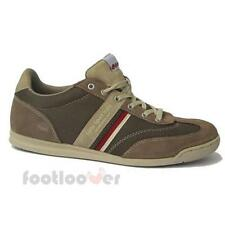 Scarpe Lotto Gary IV R0625  Uomo Sneakers Fashion Moda Comfort Dark Sand