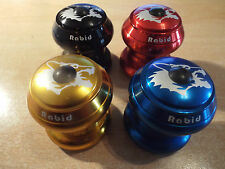"RABID External HEADSET 1-1/8"" Threadless Mountain Bike Head Set Sealed Bearing"