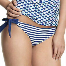 New Cleo Lucille Tie Side Bikini Brief Nautical Print CW0068 VARIOUS SIZES
