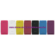 ACM-LEATHER DIARY FOLIO FLIP FLAP CASE for MICROMAX CANVAS FIRE A104 FULL COVER