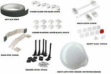 IKEA- PATRULL KIDS/ CHILDRENS SAFETY & HOME SAFETY PRODUCTS- VARIOUS PRODUCTS