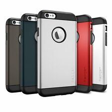 "SPIGEN Slim Armor Dual Layer Protective Case for iPhone 6 (4.7"") / iPhone 6S"