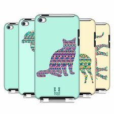 HEAD CASE DESIGNS PATTERN ANIMAL SILHOUETTE CASE FOR APPLE iPOD TOUCH 4G 4TH GEN