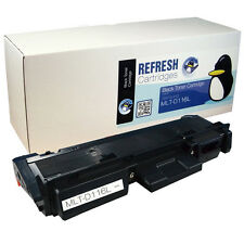 REMANUFACTURED MLT-D116L BLACK MONO LASER PRINTER TONER CARTRIDGE -MLT-D116L/ELS