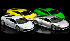 LAMBORGHINI HURACAN LP 610-4 1:18 Diecast Metal Model Miniature Car Lambo Green