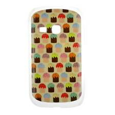 Coque Housse Etui Rigide Samsung Galaxy Young S6310 Cupcake