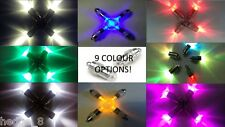 Mini Party LED Ballon Licht in 9 Farben Packung Angebote