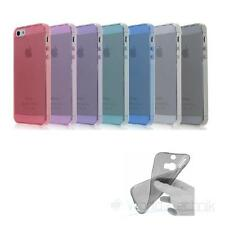 Siliconcase, Silikonhülle Case extra Ultra dünn 0,3mm für Apple iPhone 4 / 4S