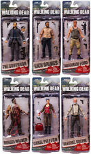 Authentic Walking Dead TV Series 6 Action Figures
