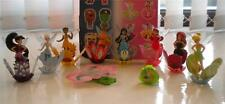 KINDER SURPRISE EGG DISNEY FAIRIES TINKERBELL, VIDIA, FAWN, ROSETTA, ZARINA etc