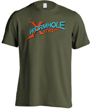 Stargate SG1 - Wormhole X-Treme Sci-fi TV Series T-shirt