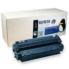 REMANUFACTURED HP 13X / Q2613X BLACK HIGH CAPACITY MONO LASER TONER CARTRIDGE