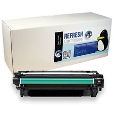 REMANUFACTURED HP CE400X / 507X BLACK HIGH CAPACITY LASER TONER CARTRIDGE