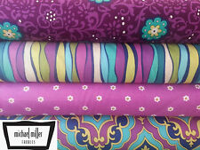 Michael Miller Daydream Fabric by Swirly Girls Just £9.96 per metre!