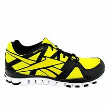 REEBOK REALFLEX TRANSITION 3.0 41-45.5 NEU 110€ laufschuhe fusion run train pump