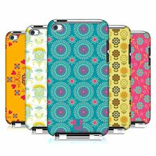 HEAD CASE DESIGNS BOHEMIAN PATTERNS CASE FOR APPLE iPOD TOUCH 4G 4TH GEN