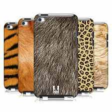 HEAD CASE DESIGNS FURRY COLLECTION CASE FOR APPLE iPOD TOUCH 4G 4TH GEN