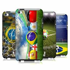 HEAD CASE DESIGNS FOOTBALL SNAPSHOTS CASE FOR APPLE iPOD TOUCH 4G 4TH GEN