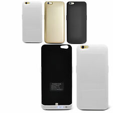 "5800mAh Power Bank Backup Battery Charger Case For iPhone 6 Plus (5.5"")"