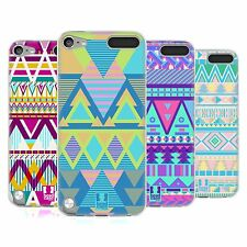 HEAD CASE CANDY TRIBAL SILICONE GEL CASE FOR APPLE iPOD TOUCH 5G 5TH GEN