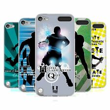 HEAD CASE EXTREME SPORTS COLLECTION 1 GEL CASE FOR APPLE iPOD TOUCH 5G 5TH GEN