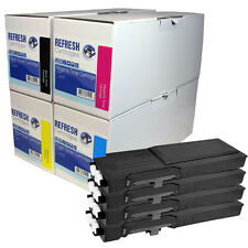 REMANUFACTURED DELL 593-1112 LASER TONER PRINTER CARTRIDGES SINGLE OR MULTI PACK