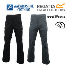 Regatta Mens Fellwalk Stretch Walking Trousers