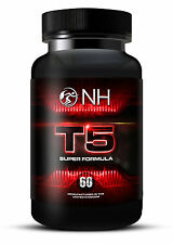 Strong Legal Diet Pills T5 Super Fat Burner ThermoGenic weight loss slimming pil