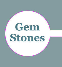 Gem Stones Jewellery Price Stickers Tags Labels Dumbells 22 Variations