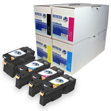 REMANUFACTURED LASER TONER CARTRIDGE SINGLE / MULTI FOR XEROX 106R01630/27/28/29