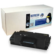 REFRESH CARTRIDGES BLACK 106R02307 XL TONER COMPATIBLE WITH XEROX PRINTERS