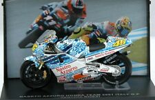 STICKTOY 236 243 250 HONDA NSR500 RC211V model bikes V Rossi 2001 & 2002 1:24th