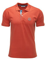 NEU Selected Herren Poloshirt Men Polo Shirt Baked Apple Rot 46/4850/52/54