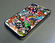 skate stickerbomb  iphone ipod samsung experia htc
