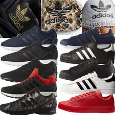 ADIDAS ORIGINALS MENS. WOMANS & BOYS  TRAINERS SNEAKERS BASKETBALL SPORTS SHOES