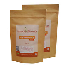 Essence Of The Earth - Raw Organic Cocoa / Cacao Powder