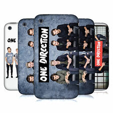 OFFICIAL ONE DIRECTION 1D  GROUP PHOTOS HARD BACK CASE FOR APPLE iPHONE 3GS