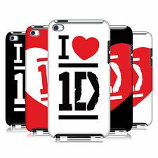 OFFICIAL ONE DIRECTION I LOVE ONE DIRECTION CASE FOR APPLE iPOD TOUCH 4G 4TH GEN
